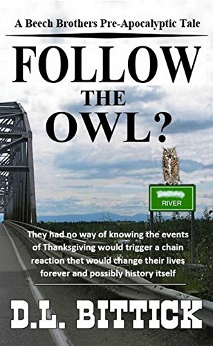 Follow the Owl From The Author of