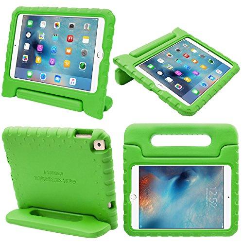 iPad-Mini-4-Case-i-Blason-Apple-iPad-Mini-4-Case-for-Kids-ArmorBox-Kido-Series-Light-Weight-Super-Protection-Convertible-Stand-Cover-2015-Release-iPadMini4-Kido-Green