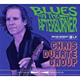 Blues In the Afterburner by Chris Duarte Group (2011-10-02)