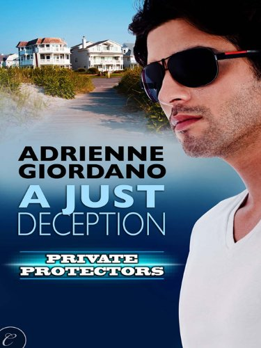 Just Deception Adrienne Giordano ebook product image