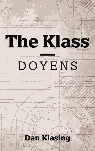 The Klass - Doyens (Volume 2) PDF
