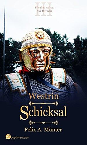 Schicksal: High Fantasy (Westrin 3) (German Edition)