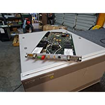 Agilent HP 16534A 2 GSa/s 2-Channel 500 MHz BW Digitizing Oscilloscope Module