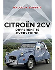 Citroen 2CV: Different is Everything