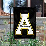 College Flags & Banners Co. Appalachian State Mountaineers Garden Flag
