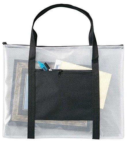 Alvin NBH1216 Deluxe Mesh Bag, 12