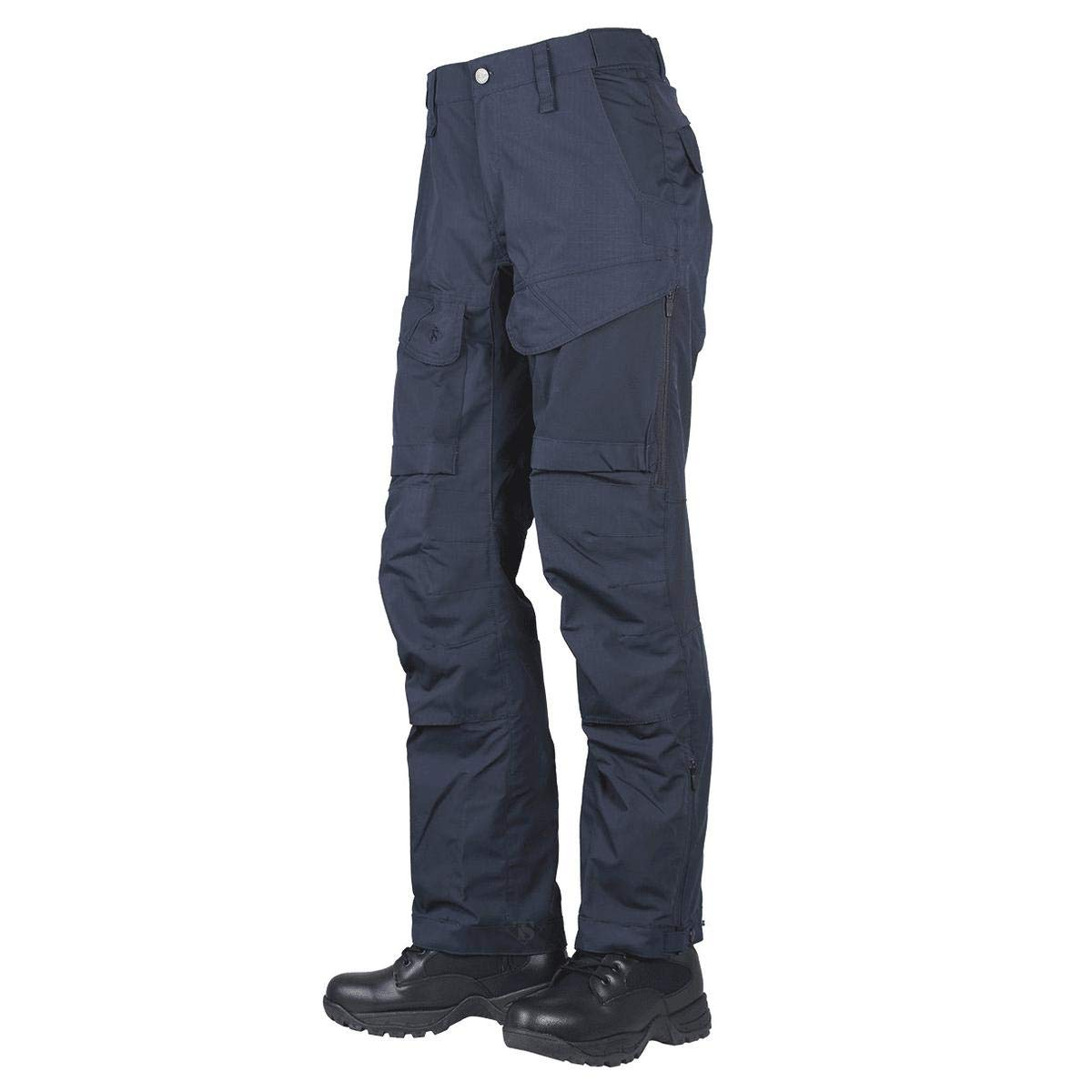 TRU-SPEC Men's 24-7 Series Xpedition Pant, Navy, 32 W x 32 L
