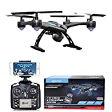 Contixo F5 Quadcopter Drone 720P WiFi Live FPV HD Video Camera Altitude Hold Auto Return 6-Axis Gyro 360 Stunts Easy to Fly for Expert Pilots & Beginners - Best Gift