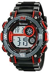 Armitron Sport Men's 40/8284 Digital Chronograph Resin Strap Watch