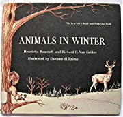 Animals In Winter (Let's-Read-and-Find-Out…