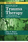Principles of Trauma Therapy: A Guide to