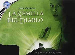Semilla Del Diablo(Ed. Horizontal) [DVD]