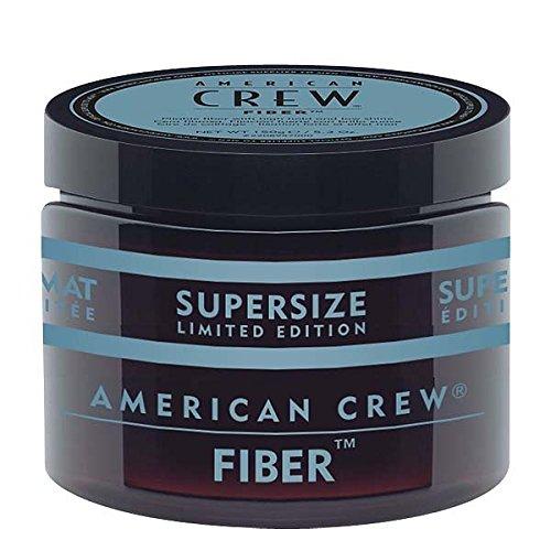 American Crew Fiber Supersize Limited Edition, 5.3 Fluid Ounce