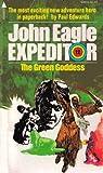 The Green Goddess, Paul Edwards, 0515039136