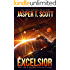 Excelsior: Book 1 of the New Frontiers Trilogy