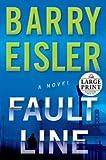 Fault Line, Barry Eisler, 0739328336