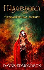 Emma wasa normal teenage girl before her twin nearly burned her to death.       When Emma and her brother discover they have magic, they are visited by an archmage of a school for mages. They embark on a journey, but it becomes fraug...