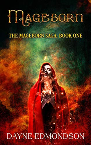 Emma was a normal teenage girl before her twin nearly burned her to death.    When Emma and her brother discover they have magic, they are visited by an archmage of a school for mages. They embark on a journey, but it becomes fraught with peril as...