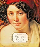 A History of Western Society 9780618522668