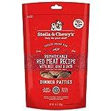 #8: Stella & Chewy's FDRM-14 Freeze-Dried Raw Dinner Patties, Medium