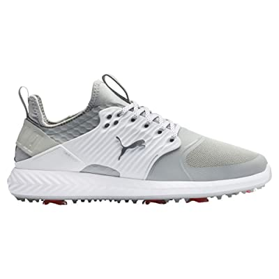 PUMA Men's Ignite Pwradapt Caged Golf Shoe | Golf