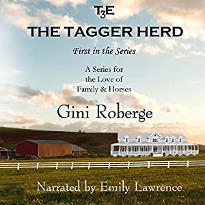 The Tagger Herd Audiobook