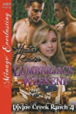 Lumberjack Weekend [Divine Creek Ranch 21] (Siren Publishing Menage Everlasting)