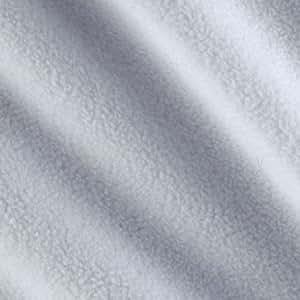 Winterfleece Micro Chamois White Fabric By The Yard