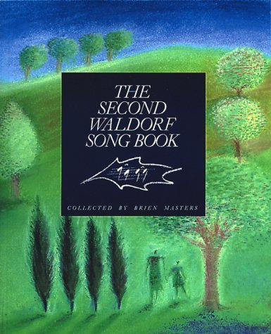 The Second Waldorf Song Book - Mall Shopping Waldorf