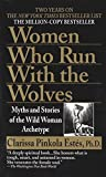 img - for Women Who Run with the Wolves: Myths and Stories of the Wild Woman Archetype book / textbook / text book