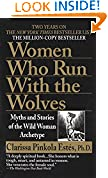 #7: Women Who Run with the Wolves: Myths and Stories of the Wild Woman Archetype