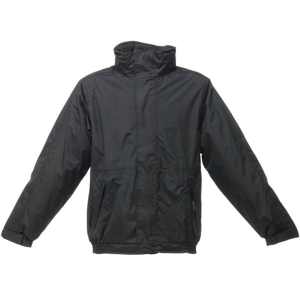 Regatta Dover jacket Black/ Ash XS H-RALA2015-RG045BKASXS