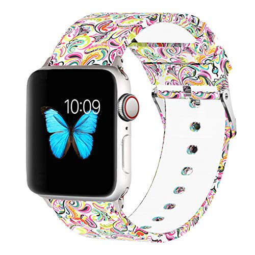Antermart Compatible with Apple watch band.