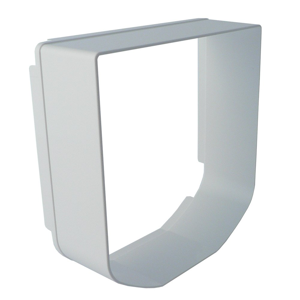 SureFlap Tunnel Extender - White