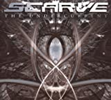 The Undercurrent ( Digi Pack) By Scarve (2010-03-29)