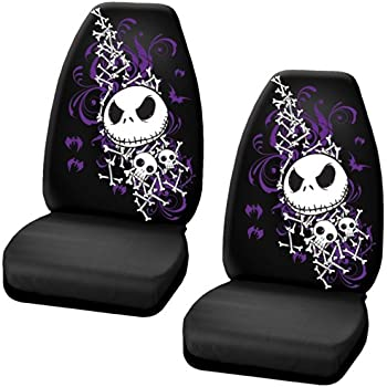 Amazon.com: Nightmare Before Christmas Jack Skellington Graveyard ...