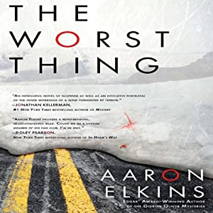 The Worst Thing Audiobook