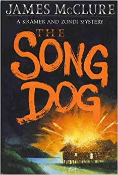 Book The Song Dog
