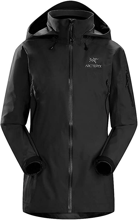 Arcteryx Beta AR vs Theta AR Jackets : Comparison ...