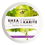 Cheap Pre de Provence Body Butter Enriched with 10% Shea Butter for Soothing & Moisturizing Dry Skin – Lavender