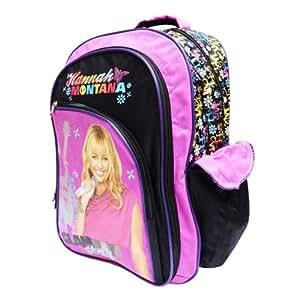 "'Hannah Montana Mochila con ruedas Butterfly """