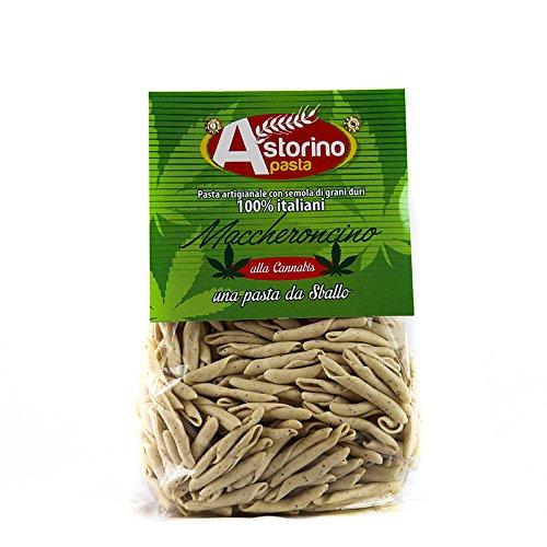 Maccheroncino alla CANNABIS ofrecido por 2 paquetes.: Amazon.es: Alimentación y bebidas
