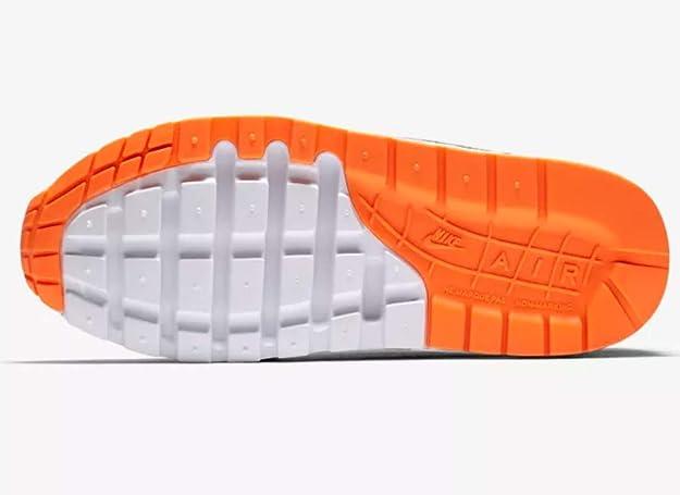 100% authentic bb696 29b56 Amazon.com   Nike Air Max 1 (gs) Big Kids 807605-003   Running