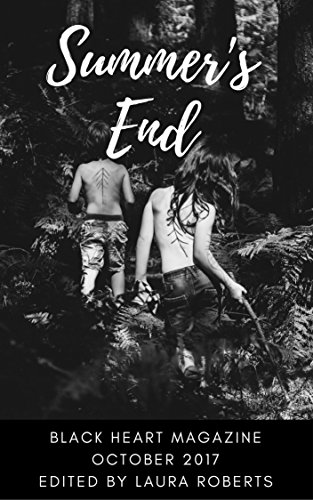 Summer's End (Black Heart Digital Anthologies Book 3)