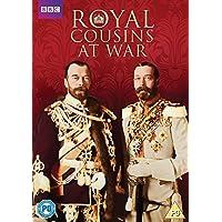 Royal Cousins at War (BBC) [DVD]