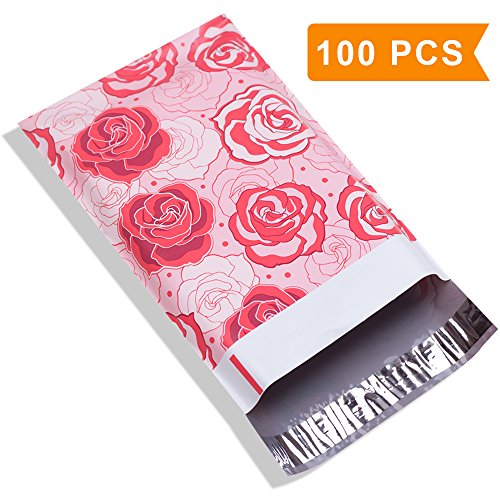 Poly Bubble Mailers Bags - 6