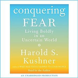 Conquering Fear Audiobook