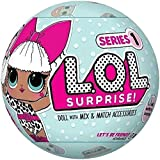 "L.O.L. Surprise L.O.L. Muñeca Surprise, 4"" Baby Doll"