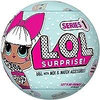 "L.O.L. Surprise L.O.L. Muñeca Surprise, 4"" Baby Doll"