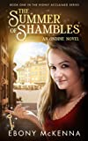 The Summer of Shambles (Ondine Book #1) by Ebony McKenna